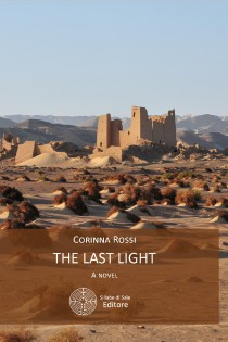 THE LAST LIGHT COP FRONTE