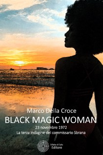BLACK MAGIC WOMAN COP MASTER